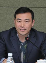全国高职院校创新创业教育联盟理事长孙爱武照片