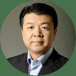 大中华区总裁刘允