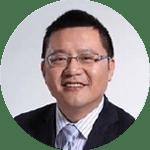 总裁俞永福