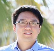 斯坦福大学生物工程系和化学与系统生物学系助理教授基因编辑领域专家亓磊照片
