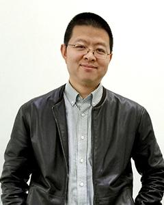 爱因互动科技发展有限公司 创始人&CEO王守崑照片