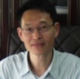 河北工业大学特聘教授,博导毕文刚照片