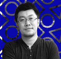 北京优迪信息 技术有限公司CEO中国用户体验联盟理事马鹏照片