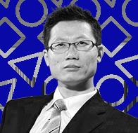 四川长虹电器股份有限公司创新设计中心总经理叶根军照片
