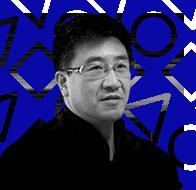 重庆大学汽车工程学院副院长中国用户体验联盟西南分会副主席郭钢照片