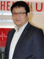 上海优伊网络科技有限公司 创始人&CEO陈潇枫照片
