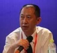 知名鸡场通风设计与管理专家陈志华 照片