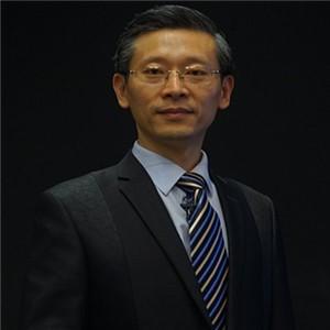 河南世豫房地产开发有限公司 董事长潘京豫照片