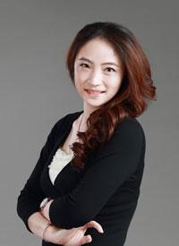 科大讯飞高级副总裁杜兰照片