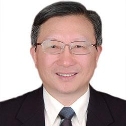浙江大学邵逸夫医院院长蔡秀军照片
