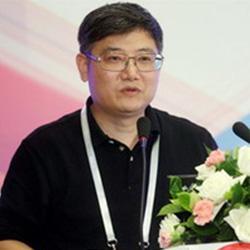 北京天坛医院信息中心主任王韬照片