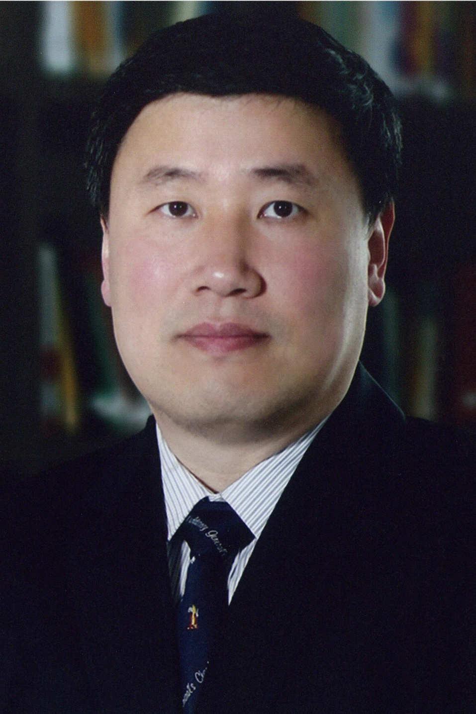 强生资深专利律师 徐阳照片