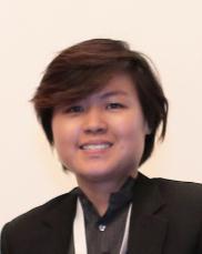 亚太LNG市场编辑ICISLee Xieli照片