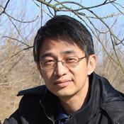 健安华夏(北京)科技有限公司首席执行官杨枫照片