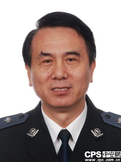 中国人民公安大学教授王军利照片