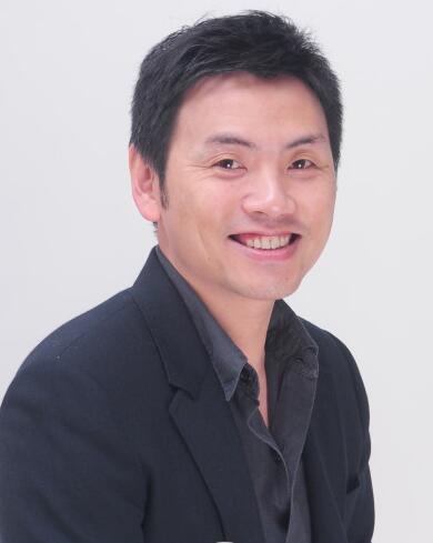 上海新外建董事总经理夏莹照片