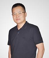 微知软件创始人、CEO胡江龙照片