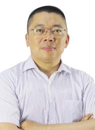锦桥电商董事长张晓明照片