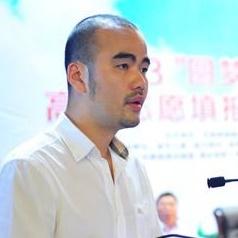 海南广安堂医药股份有限公司CEO刘权生照片
