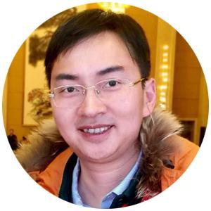 高效运维社区 发起人萧田国照片
