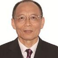 中国工程院院士李德毅照片