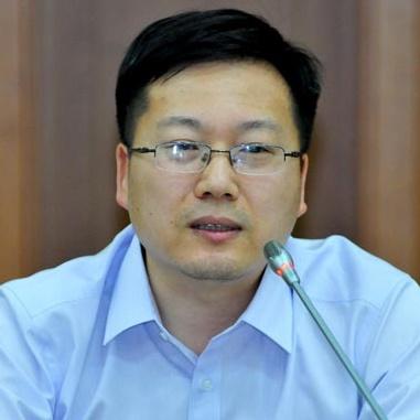 中国联通研究院副院长张云勇照片