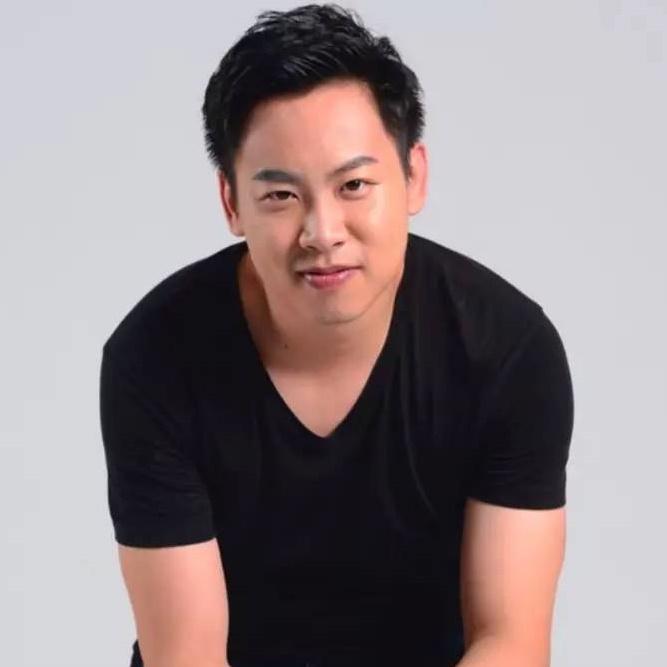 Ping++  创始人&CEO金亦冶照片