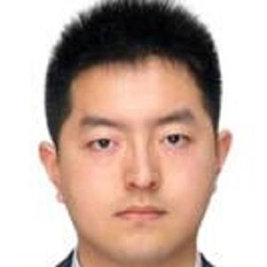 网贷之家CEO石鹏峰照片