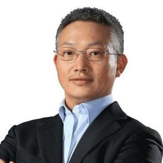 上海最惠保网络科技有限公司  创始人&CEO陈文志照片