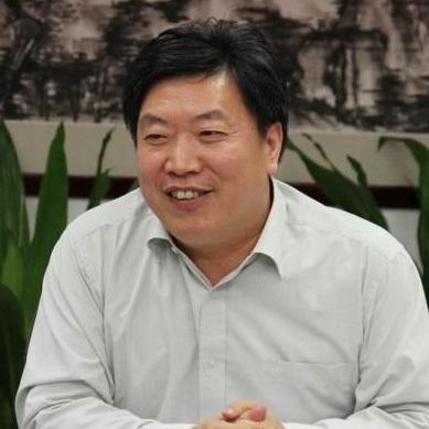 山东省建筑材料工业设计研究院副院长陈艳生照片