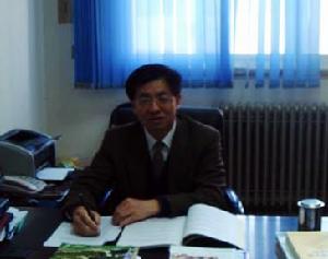 北京交通大学教授张宏科照片
