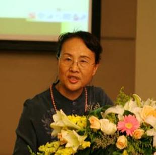 中华全国工商业联合会房地产商会会长聂梅生照片