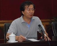 华南理工大学教授叶代启照片