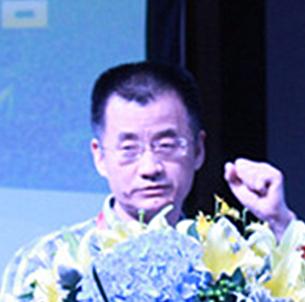 华中科技大学经济学院院长张建华照片