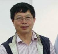 浙江大学教授闫克平照片