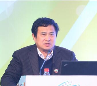 北京邮电大学教授杨义先照片