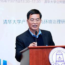 清华大学教授陆化普照片