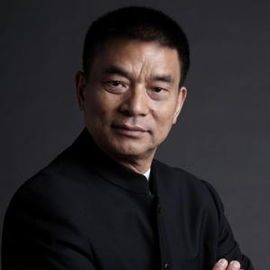 新希望集团董事长刘永好照片
