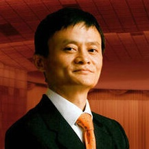 阿里巴巴集团董事会主席 马云照片