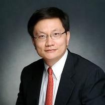 宜信集团CEO唐宁照片