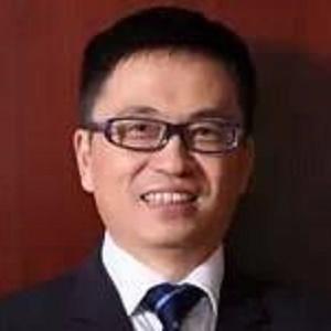 高瓴资本集团董事长张磊照片