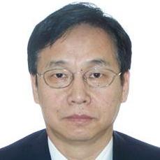 首都医科大学北京天坛医院教授康熙雄照片