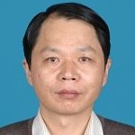 南京航空航天大学机电学院教授吴洪涛照片