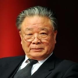 中国民(私)营经济研究会会长保育钧照片