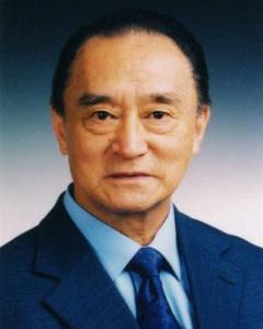 清华大学教授卢强照片