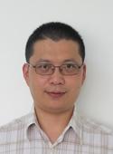 中国科学院水生生物研究所 王强照片