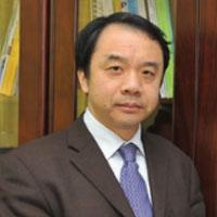 中国科学院高能物理研究所所长王贻芳照片