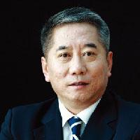 烟台东诚药业集团股份有限公司董事长由守谊照片