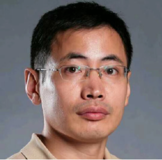 北京汽车股份有限公司总工程师褚景尧照片