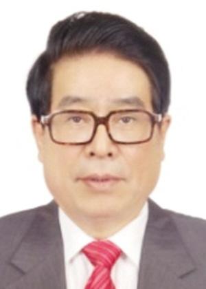 国医大师张大宁照片